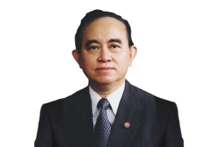 Prof. Dr. Amorn  Chandara-Somboon