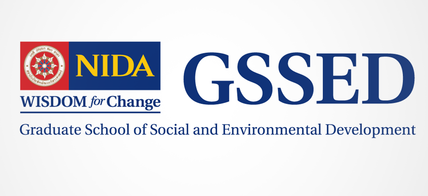 Graduate School of Social and Environmental Development (GSSED)