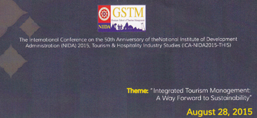 Integrated Tourism management
